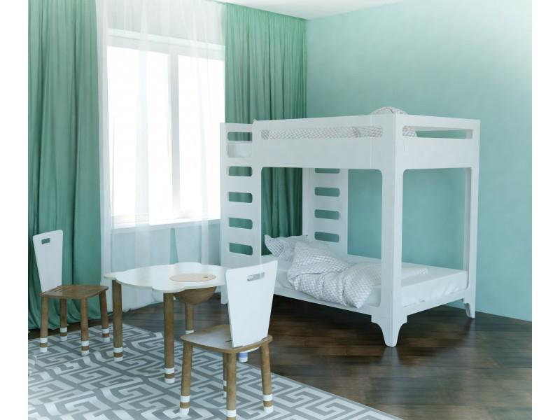 Кровать двухъярусная cuBED Big