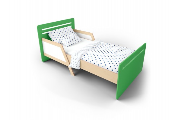 Кровать Colors зеленый