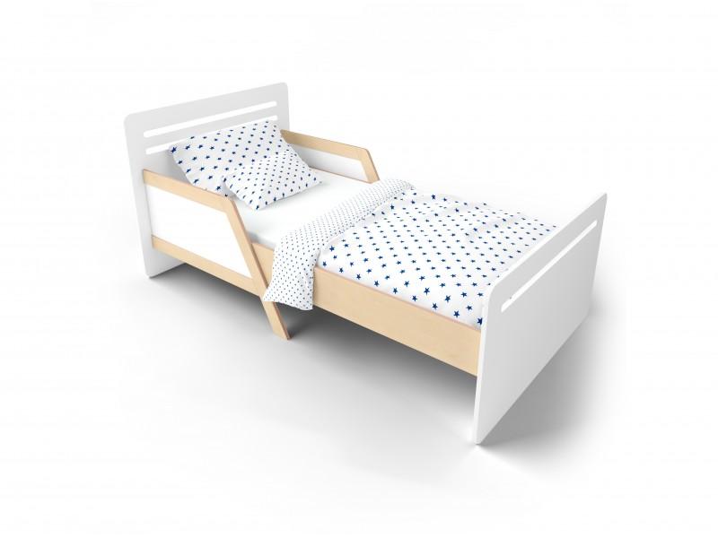 Кровать Colors белый
