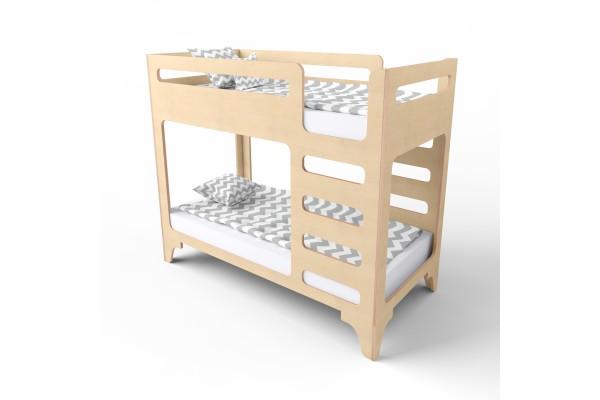 Кровать двухъярусная cuBED