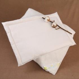 Подушка детская хлопковая