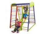 Детский спортивный комплекс Akvarelka mini