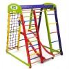 Детский спортивный комплекс Akvarelka Plus 1