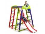 Детский спортивный комплекс Akvarelka Plus 2