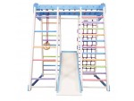 Детский спортивный комплекс Akvarelka Sky mini