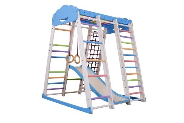Детский спортивный комплекс Akvarelka Sky Plus 1