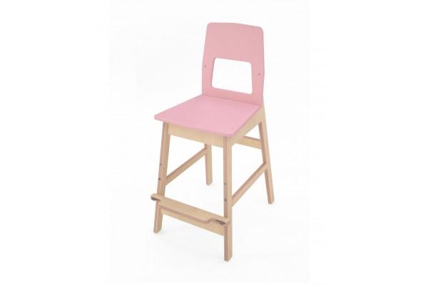 Стул детский Matti розовый
