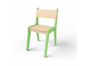 Стул детский Middle 1 зеленый