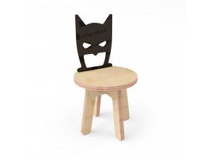 Стул детский Bat