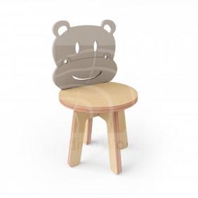 Стул детский Hippo