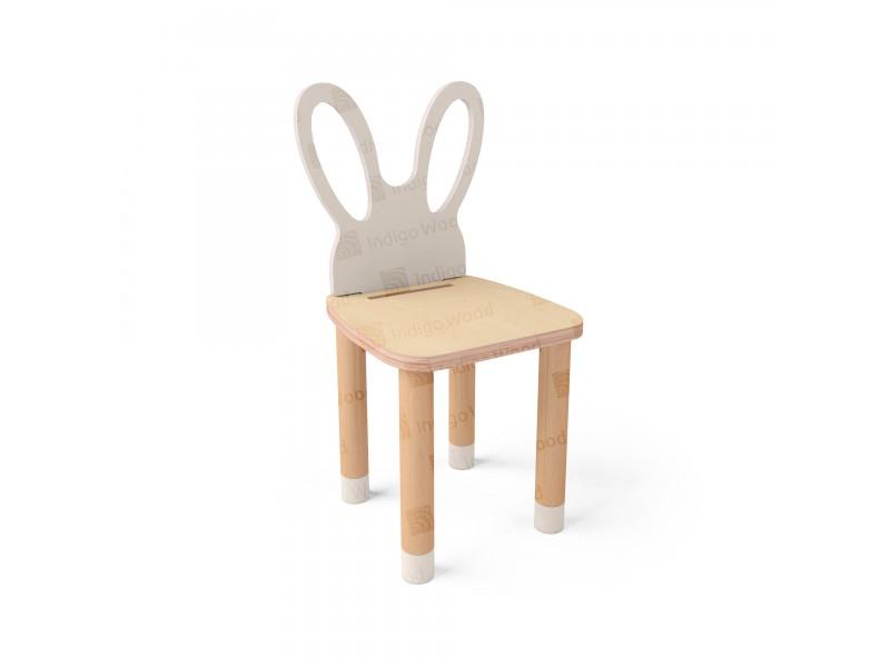 Стул детский регулируемый Rabbit