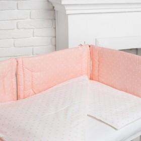 Комплект в детскую кроватку Tenderness