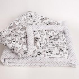 Спальный комплект  Cats