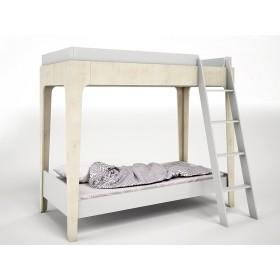 Кровать двухъярусная Cherdak