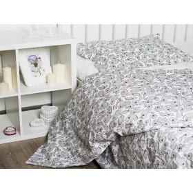 Комплект постельного белья подростковый Zoo